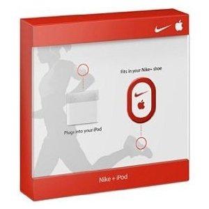 Nike Plus Shoe Sensor Clip