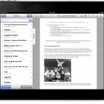 Noterize: The all in one note taking and annotation system for iPad