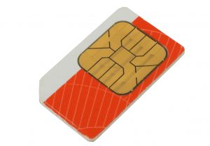 Apples integrated SIM card may have been pulled