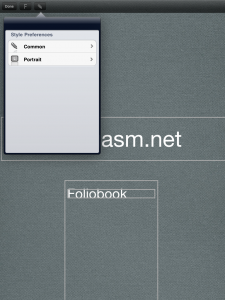 FolioBook for the iPad: A review