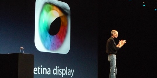 Apple notifies iOS developers to submit Retina screenshots, end of 3GS sales?