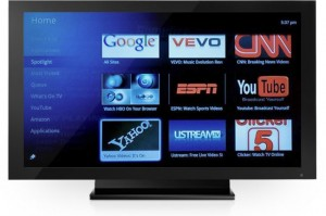 Want a Google TV? You wont be seeing ABC, NBC, or CBS shows