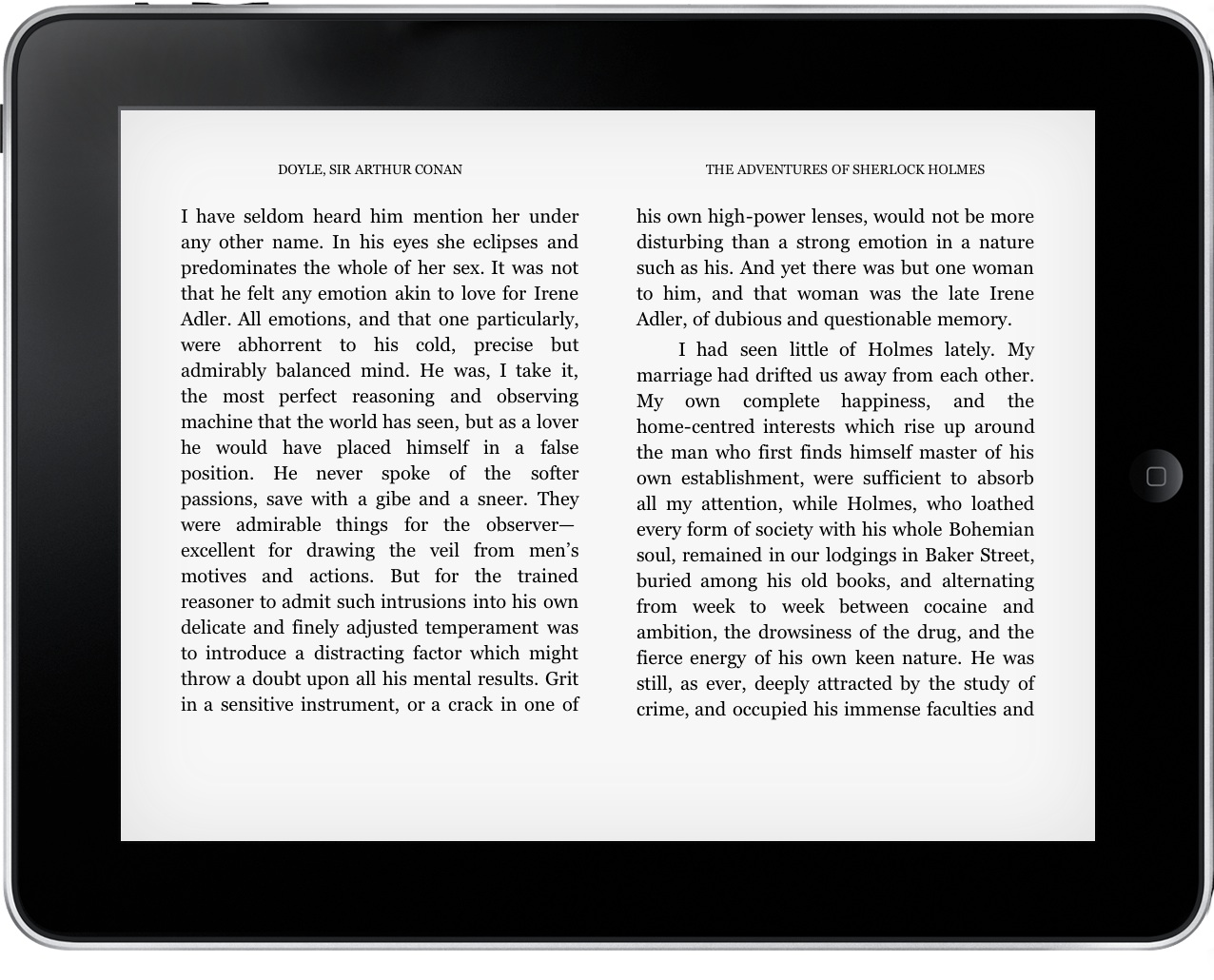 Amazon Kindle app now comes with cheat sheets and landscape view