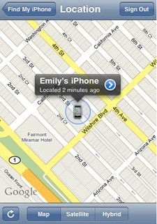 Apple announces iOS 4.2 launch, free Find my iPhone for Current devices