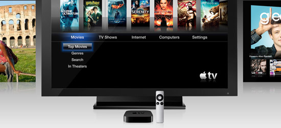 iTunes creator rumored to be heading up Apples TV development team