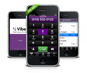 Viber looks to take on VOIP and carriers with free global calls