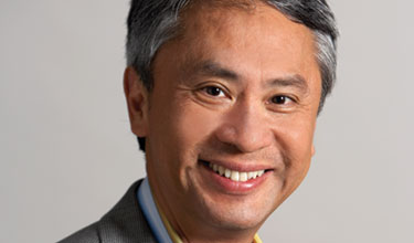 Netgear CEO Patrick Lo apologizes via email for misspeaking