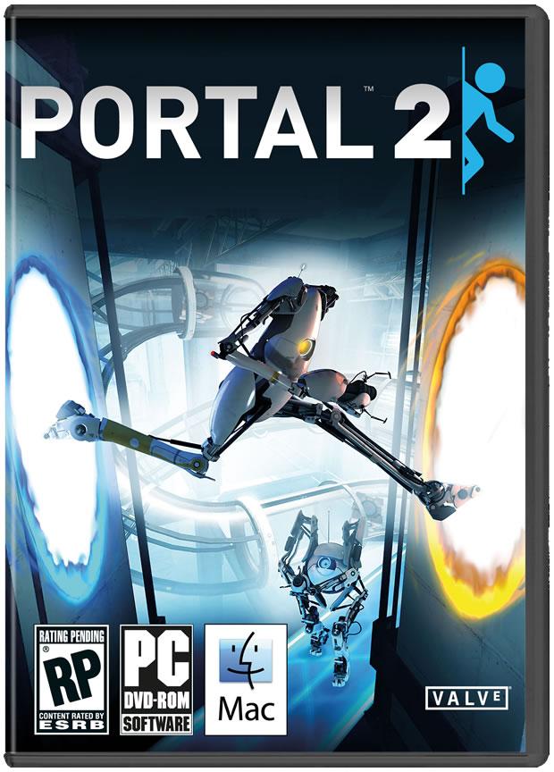 Portal Ps3 скачать торрент - фото 5
