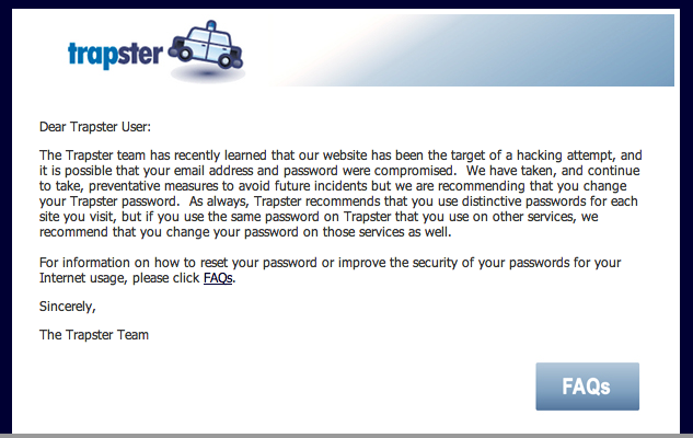 What Do I Do If My Email Has Been Hacked