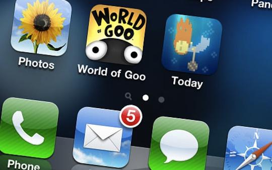 GooPhoneScreenshot
