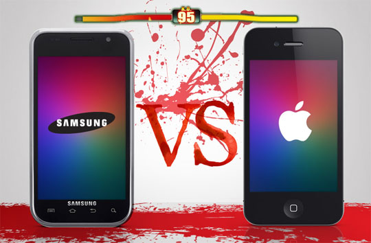 First of Samsungs cases against Apple rejected by German court