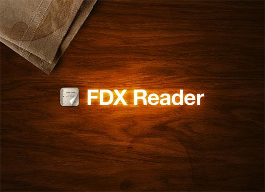 Fdxreaderbanner