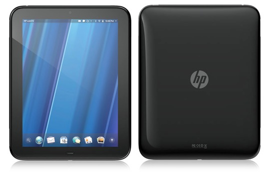 Hptouchpads