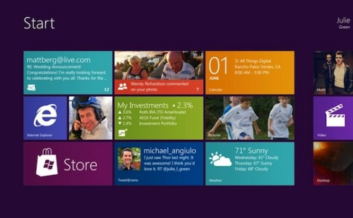 Windows 8.1 Update Gets October 17th Release Date