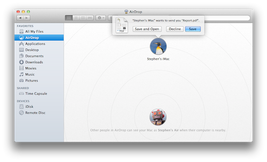 Review: OS X Lion is here and rawrtastic