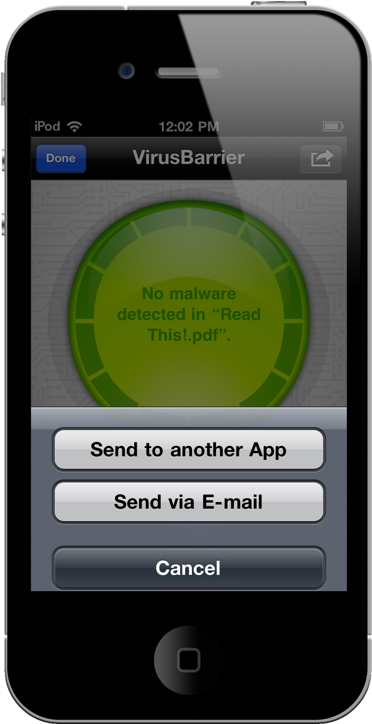iphone virus scan intego releases malware scanner for iphone and ipod 2518