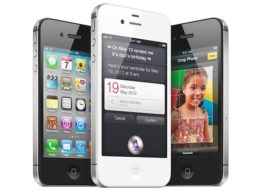 You can now put Siri on your iPhone 4 or iPod touch