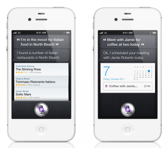 Siri is coming to any iOS 5 device soon, no jailbreak required