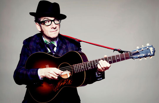 Elvis Costello thinks his box set costs too much