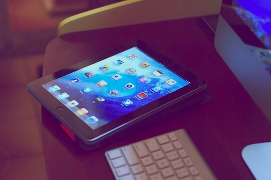 Start your rumor engine: iPad 3 summer of 2012, new Mac lineup