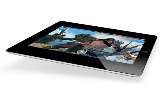Will Apple unveil an 8GB iPad 2 alongside the iPad 3 next week?