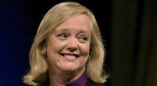 HP may not be king of the PC hill much longer