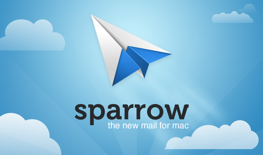 Email is broken and Sparrow wants to fix it. A talk with its founder, Dominique Leca.