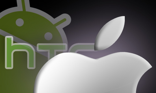 Apple wins patent ruling vs. HTC, could affect all Android phones
