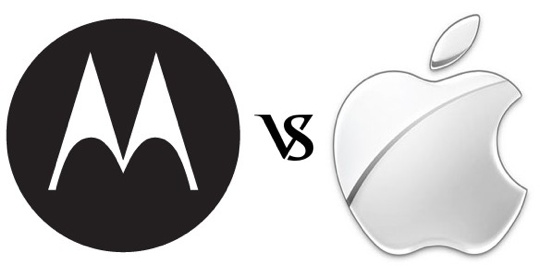 Motorola succeeds where Samsung has failed in patent lawsuits against Apple