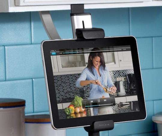 Belkin Kitchen Cabinet Tablet Mount Best Buy
