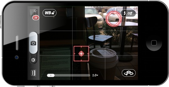 iPhoneography 101: Get great photos, and great control in iOS