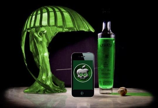 GreenPois0n Absinthe finally brings untethered jailbreak to iPhone