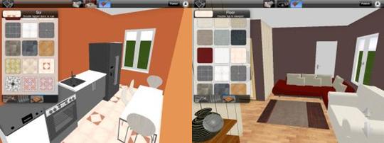 Macgasmic App: Home Design 3D | Macgasm