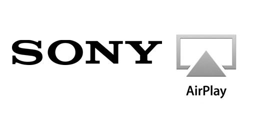 Sonyairplay