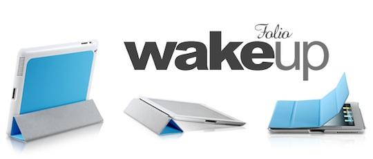 Wakeupfolio