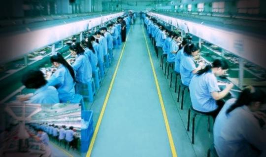 Apple publicly announces partnership with the Fair Labor Association