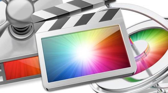 Apple admits Final Cut Pro X isn't cutting it