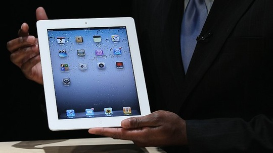 Move over iPad 3, we could be seeing the iPad HD tomorrow