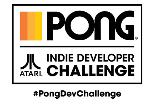 Atari announces Pong contest for indie developers #PongDevChallenge