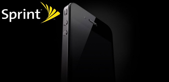 Sprint gains 720,000 new customers from simply carrying the iPhone last quarter