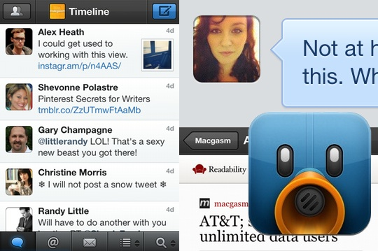 Tapbots rolls out free Tweetbot 2.0 update