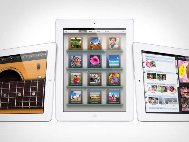 Apple Rolling Out Updates To iWork For Mac, iOS