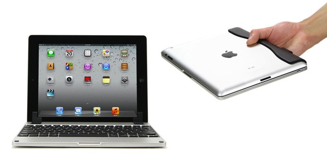 Brydge Is The Sexiest Way To Turn Your iPad Into A Laptop