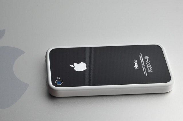 using your iphone s led flash as a notification light macgasm. Black Bedroom Furniture Sets. Home Design Ideas