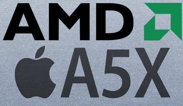 AMD5x