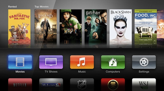 Apple TV 5.1.1 Update Fails Via Ethernet