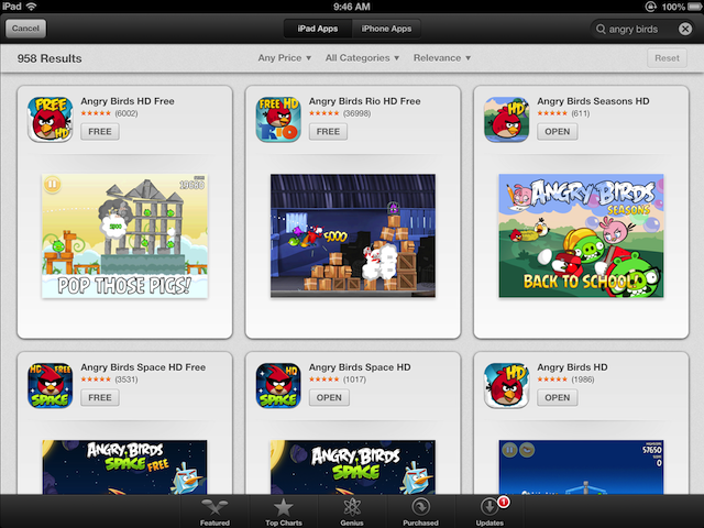 Apple Reminds Developers Of The App Store Freeze