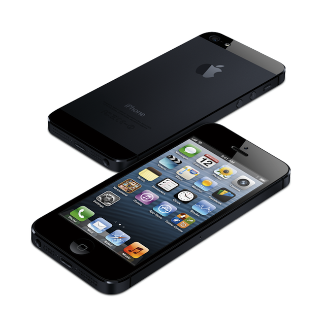 The iPhone 5 Will Land In India, Mexico And More On November 2nd