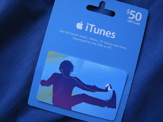 Best Buy Selling $50 iTunes Gift Cards For $40, Today Only | Macgasm