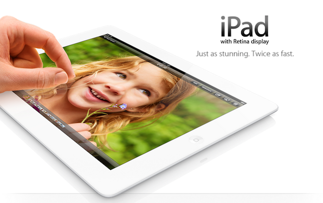 Apple To Sell 101.6 Million iPads In 2012